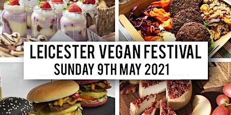 Leicester Vegan Festival tickets