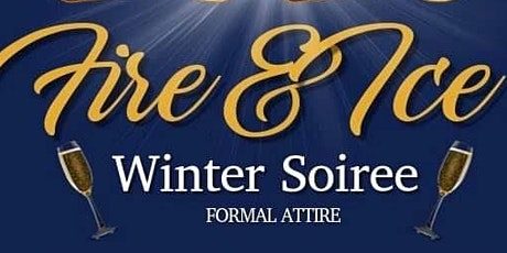Fire & Ice...A Winter Soiree tickets