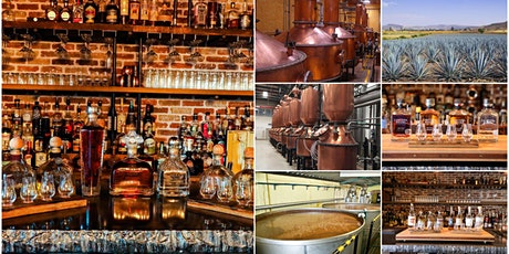 Western Reserve Distillers Tequila 101 - Talking Tequila with Cantera Negra tickets