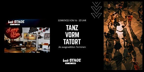 Tanz vorm Tatort Tickets