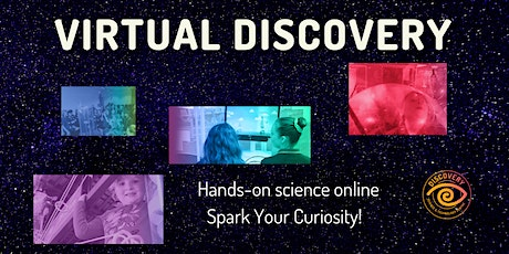 Virtual Discovery for Schools (3-6): Flight School- Ready to Launch