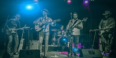 Kyle Moon & The Misled tickets