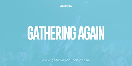 Gateway Sunday Gathering tickets