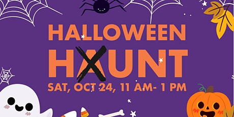LCPC Halloween Hunt Parent Ed tickets
