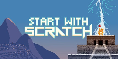 Start with Scratch: Your Adventure Begins Here, [Ages 7-10] @ East Coast tickets