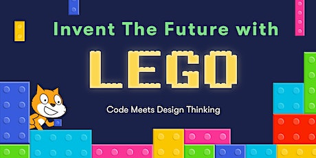 Invent the Future with LEGO, [Ages 7-10] @ East Coast tickets