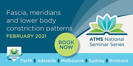 ATMS National Seminar Series 2021- Adelaide tickets