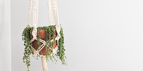 Macrame With Me tickets