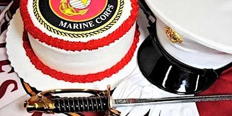 245th Marine Corps Ball tickets