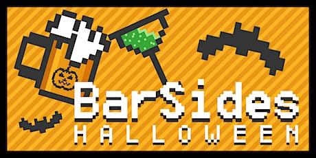BarSides Hacker Halloween Party tickets