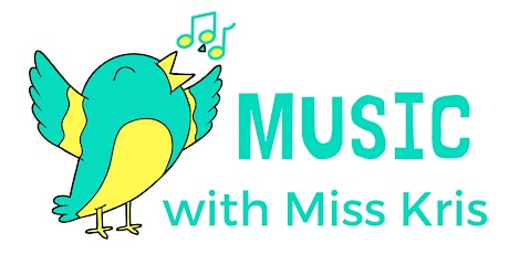 Music with Miss Kris - Toddlers 10am Saturdays tickets