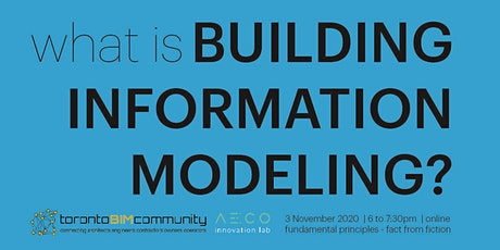 BIM Fundamentals tickets