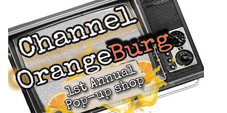 Channel Orangeburg Annual Pop-Up tickets