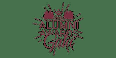 Alumni Awards Gala, presented virtually tickets