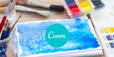 Let's make an entire months worth of content using Canva by Kerrie [OW] tickets