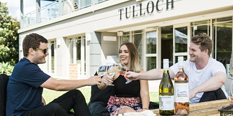 Tulloch Wines 125th Anniversary Dinner | Sydney tickets
