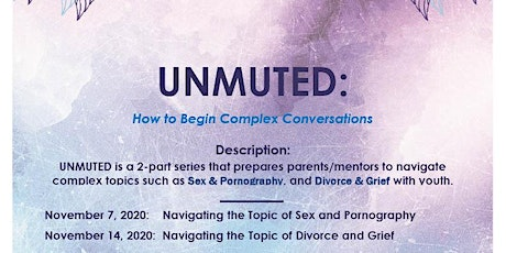 UnMuted: How to Begin? tickets
