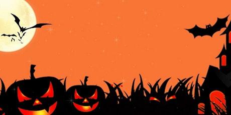 The Epic Run: Halloween Hustle tickets