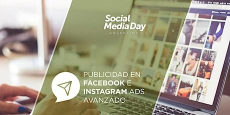 Curso Avanzado de Publicidad en Facebook e Instagram ADS - Performance