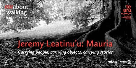 Mauira: Jeremy leatinu'u tickets