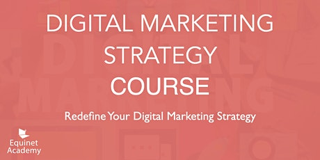 WSQ Digital Marketing Strategy Course tickets