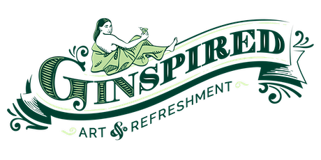 Ginspired - A Gin Inspired Life Drawing Class tickets
