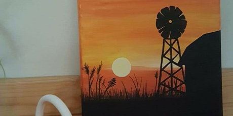 FALL PAINT CLASS AT THE FUSE tickets