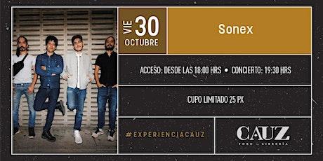 Los Sonex