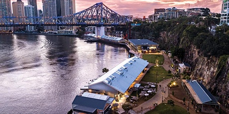 Expression of Interest Networking Event QLD tickets