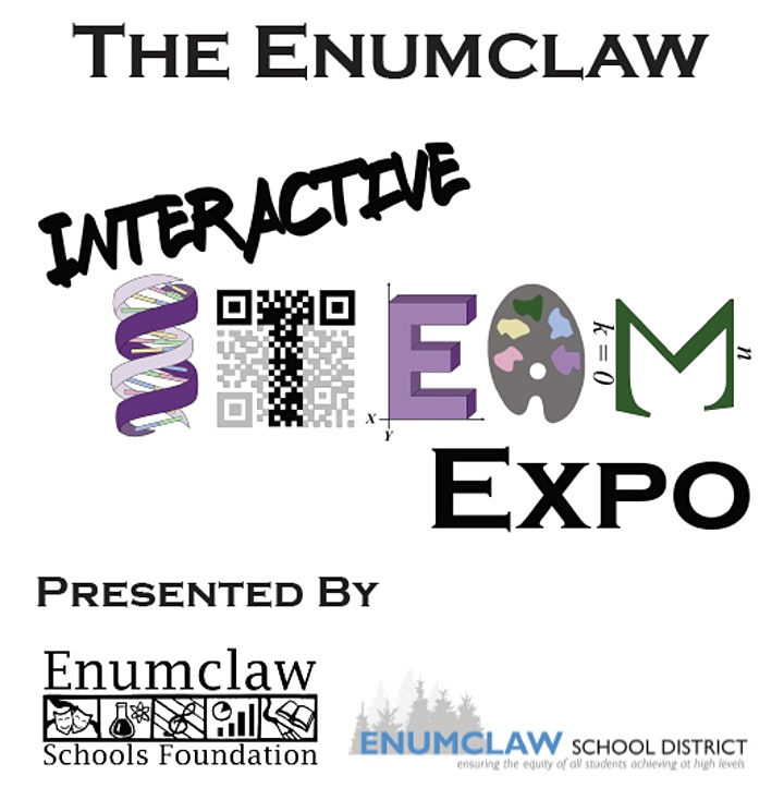 Enumclaw's 9th Annual Interactive STEAM Expo Returns! image