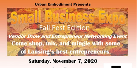 Small Business Expo - Fall Edition tickets