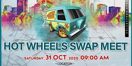 SoCal Hot Wheels Collectors Swap Meet - Oct 31st 2020 tickets