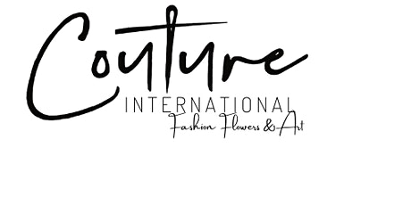 CIFFA - USA 2021 Luxury Haute Couture Fashion Show and Art Exhibition tickets