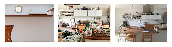 Permaculture, Starting At The Kitchen Sink: Declutter, Reset, Enjoy. image