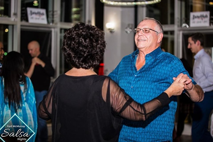 Salsa on the Snye - Havana Nights! image