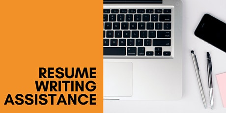 Resume Writing Assistance tickets