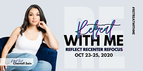 Retreat With Me tickets