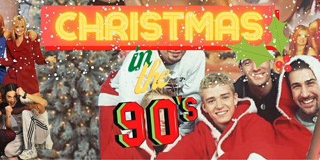 So Brunch - CHRISTMAS IN THE 90's tickets