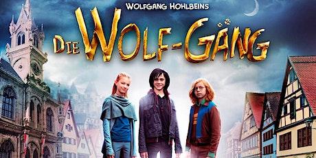KiJuKino - Die Wolf-Gäng Tickets