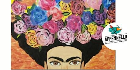 Milano: Frida Fiorita, un aperitivo Appennello tickets