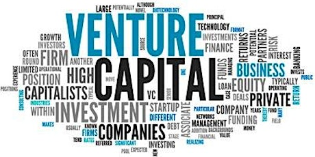 FREE!  Venture Capital Panel:  Finding Investors for the Long Term tickets