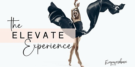 ELEVATE - The Online Experience tickets