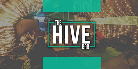 The Hive Bar WEEKENDS tickets