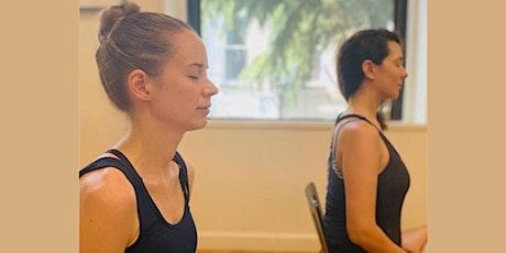 Santa Clara Meditation - Free Seminar! tickets