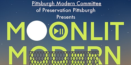 MOONLIT MODERN: An Evening Tour of Downtown Pittsburgh w/ curated audio tickets