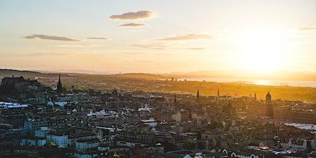 Edinburgh Alumni Chat: Swire Management Programme (open to public) tickets