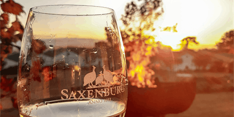 Saxenburg Wine Tasting tickets