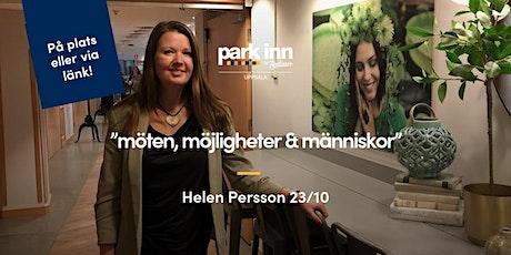 #HappyTalksUppsala – Möten, människor & möjligheter tickets
