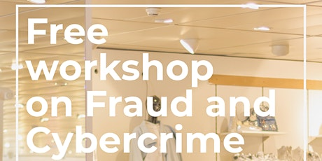 Fraud and Cybercrime Workshop - Hull tickets