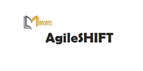 AgileSHIFT 1 Day Virtual Live Training in Darwin tickets